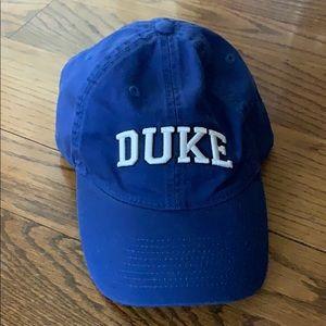 Duke Baseball Cap